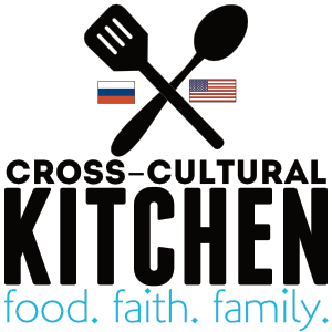Cross-Cultural Kitchen